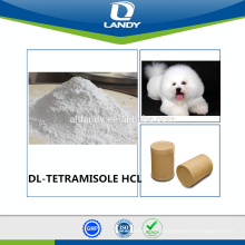 99% HIGH PURITY DL-TETRAMISOLE HCL POWDER TETRAMISOLE DRUG